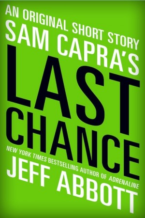 Sam Capras Last Chance